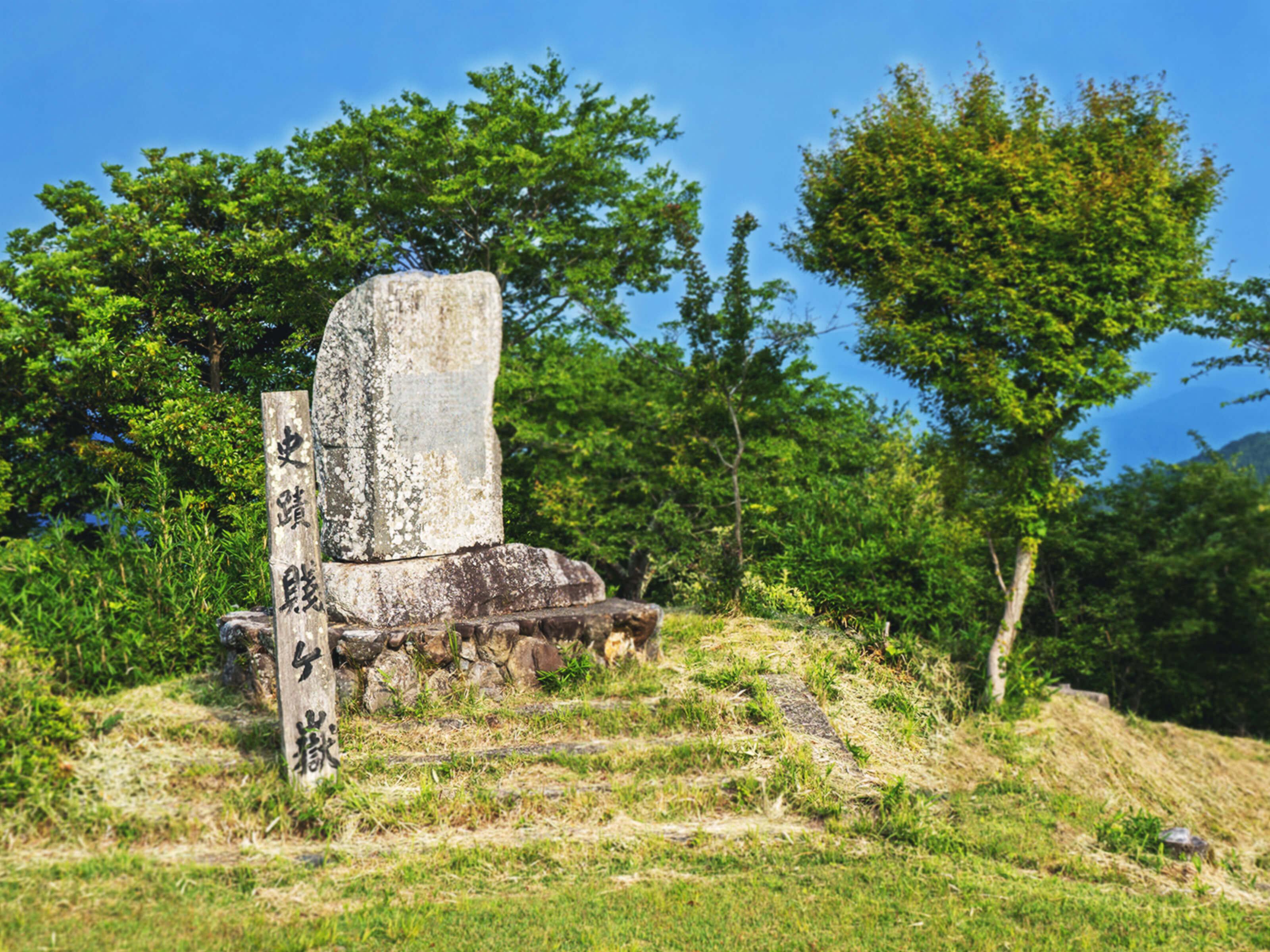 【公式】賤ヶ岳リフト | 滋賀県長浜市の絶景が一望できるリフト